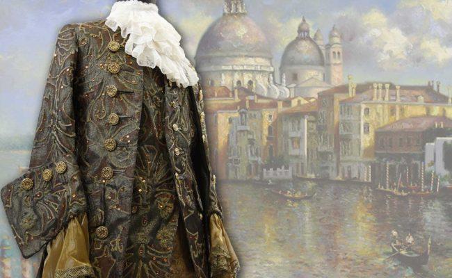 affitto costumi teatrali roma