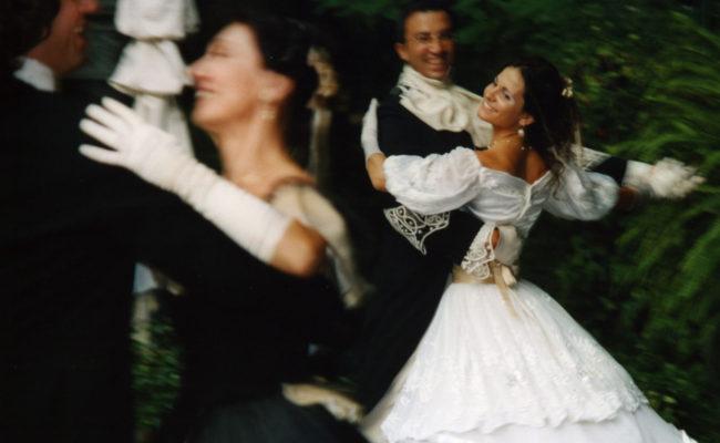 costumi danza storica