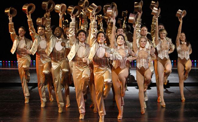 costumi per balletti