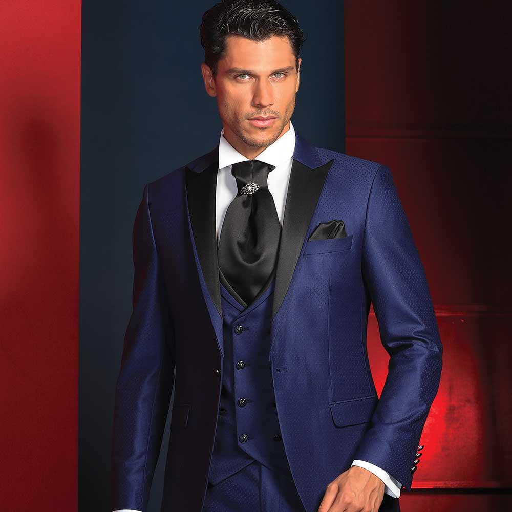 Vestito Matrimonio Uomo Nero : Cerimonia donna e cerimonia uomo: noleggio abiti sorelle ferroni
