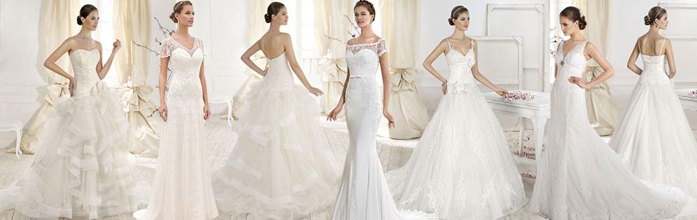 finest selection 0ee1e 0424c Vendita vestiti da sposa a Roma da Euro 600