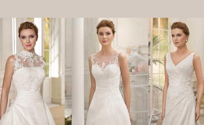 promozione abiti da sposa collezione 2017