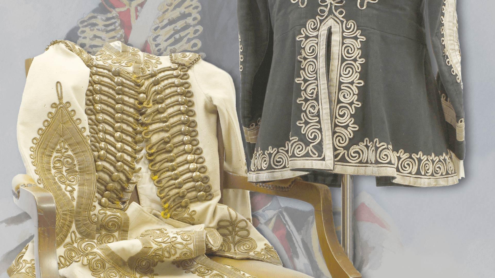 fornitura di divise storiche