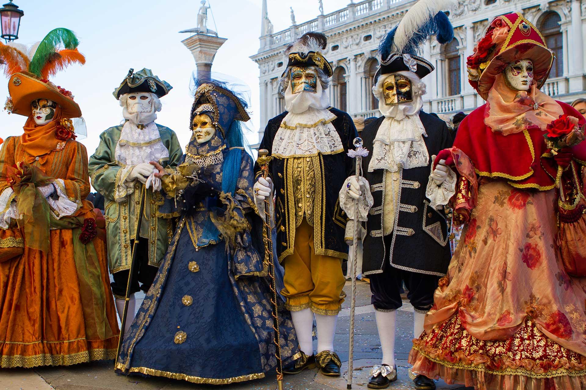 carnevale 2019 noleggio roma